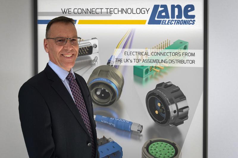 Nick Wheeler, Sales Director at FC Lane