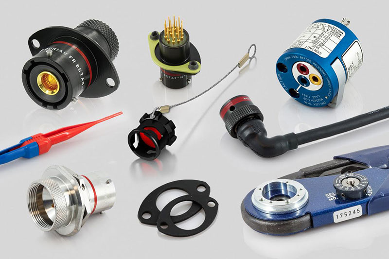 Motorsport Connectors and Accessories