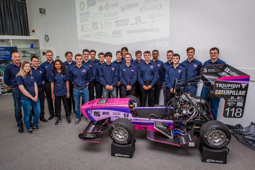 LU Motorsport