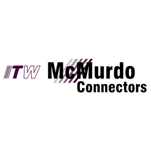 ITW McMurdo Connectors logo