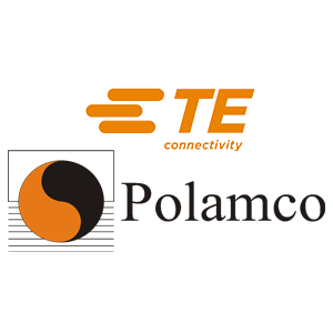 Polamco Backshells and Connectors logo