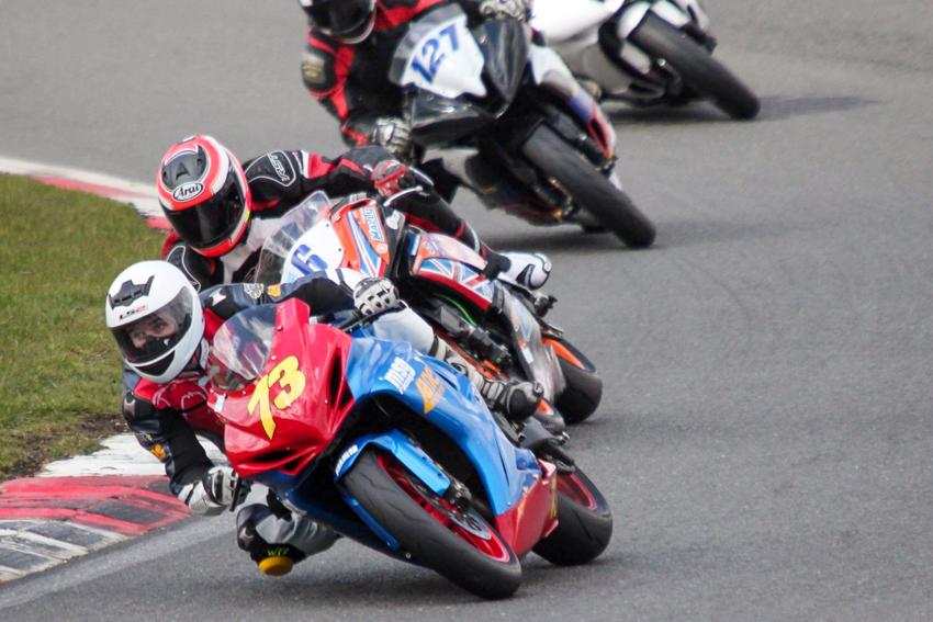 Sam Osborne at Brands Hatch #3