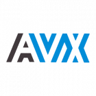 AVX Connectors logo