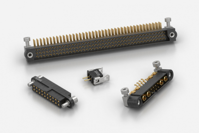 Nicomatic CMM Series MIL-DTL-55302F/BS-9525-F0033 Board-to-Board, Board-to-Wire rectangular connectors