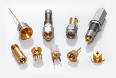 HUBER+SUHNER Micro Miniature RF Connectors