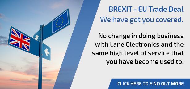 Brexit - EU Trade Deal banner