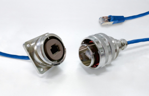 Allied Electronic RJ45 Connectors