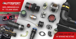 Autosport Engineering 2020