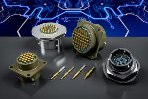 LMH PCB Connectors