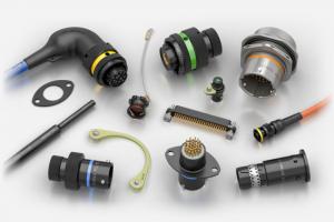 Souriau 8STA Nicomatic EMM motorsport autosport connectors