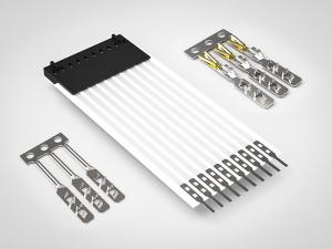 Crimpflex Crimp Connection System