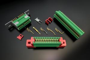 Edgecard PCB Connectors