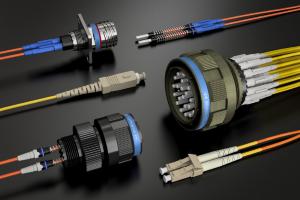 Fibre Optic Connectors