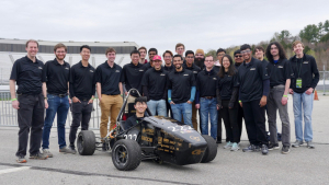 HyTech Racing Team
