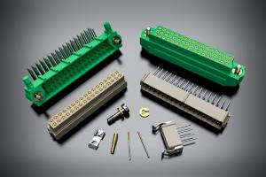 ITW McMurdo M200-300 Connectors