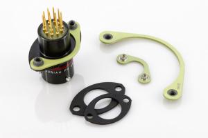 Souriau 8STA compact circular connector