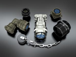 LMJ MG Circular Connectors