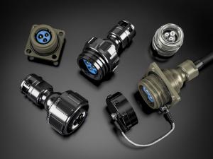 LMC Range Circular Connectors