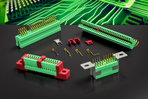 PCB Edge Card Connectors Board to Board