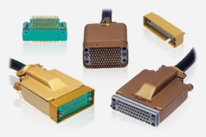 Positronic MIL-DTL-28748 Compliant Connectors