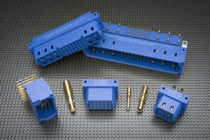 Positronic Scorpion Connectors