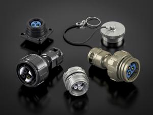LMV Range Circular Connectors