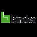 Binder connectors logo