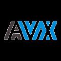 AVX Connectors logo