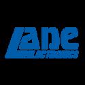 Lane Electronics connectors logo