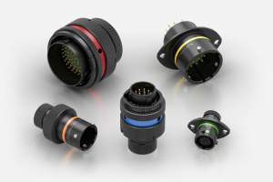 Souriau 8STA Autosport / Motorsport Connectors for Engine Control Units, Radio, Data Acquisition Systems and Harnesses
