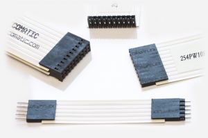 Nicomatic CRIMPFLEX® Connector System