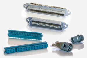 VIKING Connectors - Types VITEL, VSBX and THORKOM