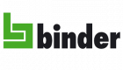Binder connectors logo