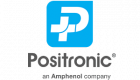 Positronic Amphenol logo 2021