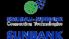 Souriau Sunbank logo 2019