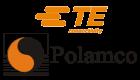Polamco TE logo