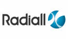 Radiall Connectors logo