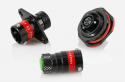Souriau 8TA Autosport / Motorsport Compact Low Profile Connectors