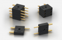 D2 Miniature Stackable 2-Pin Connectors 5A 500V Weald Electronics