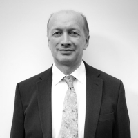Martin Jarvis FC Lane Electronics Business Development Manager