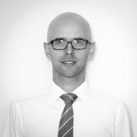Boguslaw Budzioch Business Development Manager