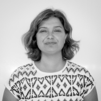 Elena Mendoza - FC Lane Electronics Sales Advisor