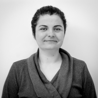 Laetitia Pogu - FC Lane Electronics Sales Manager